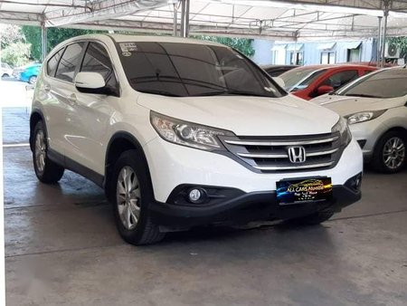 2nd Hand Honda Cr-V 2012 at 56000 km for sale