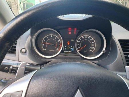 Selling Mitsubishi Lancer 2014 at 24000 km in Makati