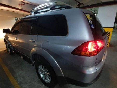 2nd Hand Mitsubishi Montero 2013 for sale in Quezon City
