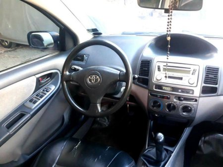 2nd Hand Toyota Vios 2004 Manual Gasoline for sale in Taguig