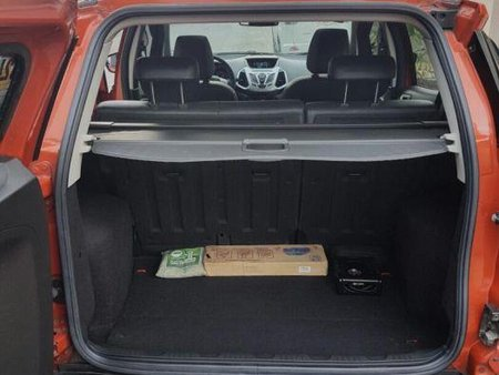 2014 Ford Ecosport for sale in Mandaluyong