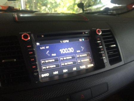 Selling Mitsubishi Lancer Ex 2015 Automatic Gasoline in Calamba