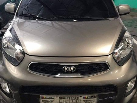 2nd Hand Kia Picanto 2017 at 34000 km for sale