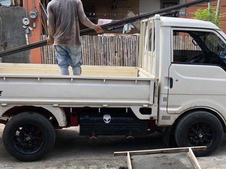 Selling 2nd Hand Mazda Bongo in Davao City
