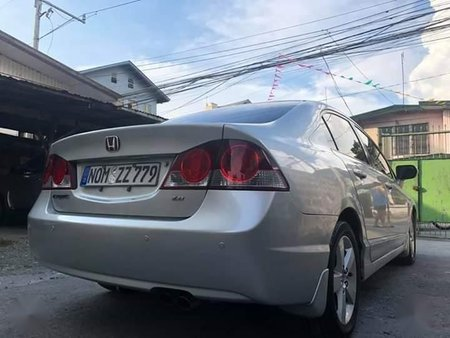 Selling Honda Civic 2007 Automatic Gasoline in Taguig