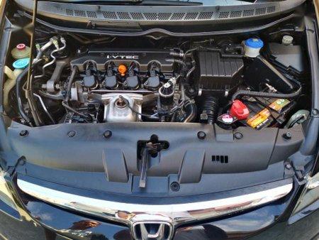 Selling Honda Civic 2006 Manual Gasoline in Rosario