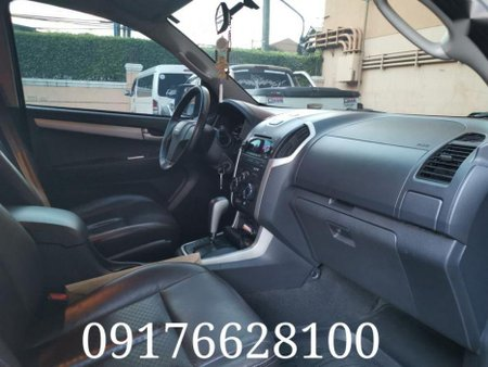 Selling 2nd Hand Isuzu D-Max 2014 in Mandaluyong