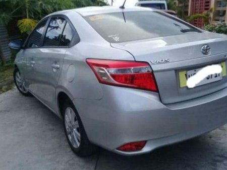 2nd Hand Toyota Vios Automatic Gasoline for sale in Naga