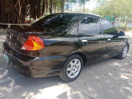 Selling Kia Spectra 2004 Automatic Gasoline in Lapu-Lapu