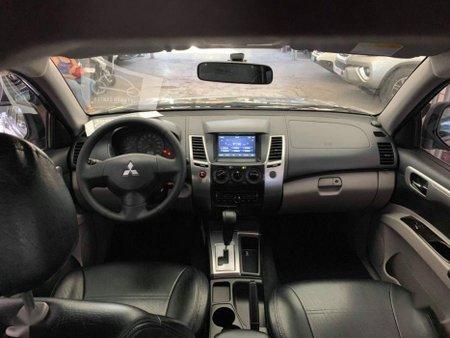 2nd Hand Mitsubishi Montero 2013 at 47000 km for sale in Makati