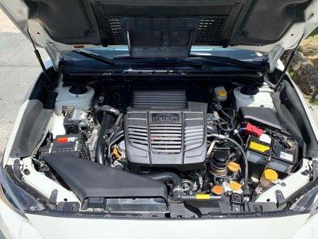 2nd Hand Subaru Legacy 2017 Automatic Gasoline for sale in Muntinlupa