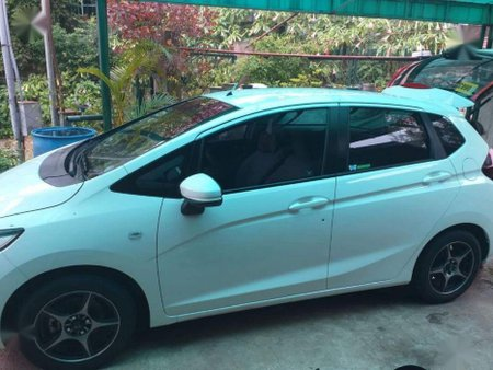 2nd Hand Honda Jazz 2016 for sale in Itogon