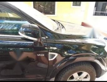 2nd Hand Chevrolet Captiva 2008 at 100000 km for sale in Manila