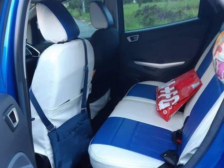 2nd Hand Ford Ecosport 2014 for sale in Davao City