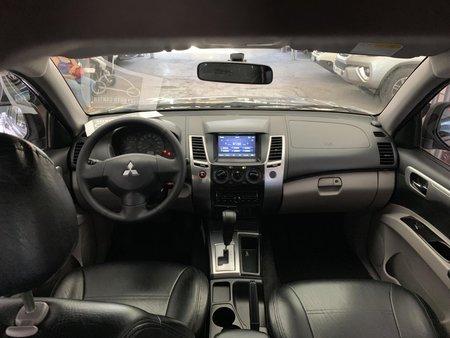 Used 2013 Mitsubishi Montero at 47000 km for sale in Makati