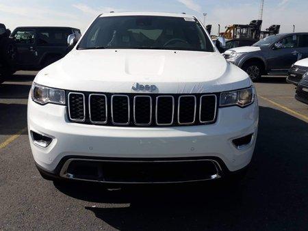 Selling New 2019 Jeep Cherokee in Manila