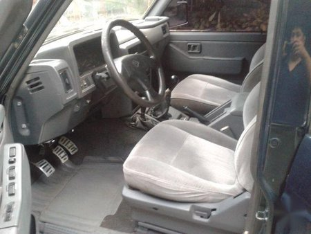 2nd Hand Nissan Patrol 1994 at 161000 km for sale
