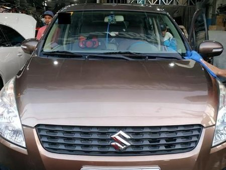 Selling 2nd Hand Suzuki Ertiga 2015 in Carmona