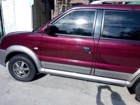 2nd Hand Mitsubishi Adventure 2017 Manual Diesel for sale in Angeles