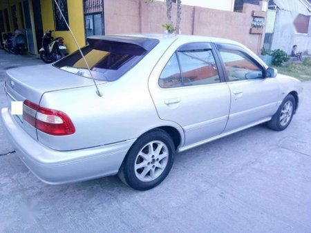 2000 Nissan Exalta for sale in Las Piñas