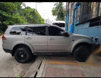 Selling 2nd Hand Mitsubishi Montero 2014 in San Juan