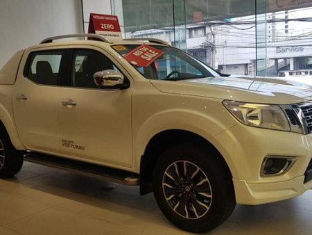 2nd Hand Nissan Navara 2019 for sale in Quezon City