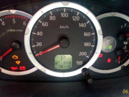2nd Hand Mitsubishi Montero 2010 at 78000 km for sale