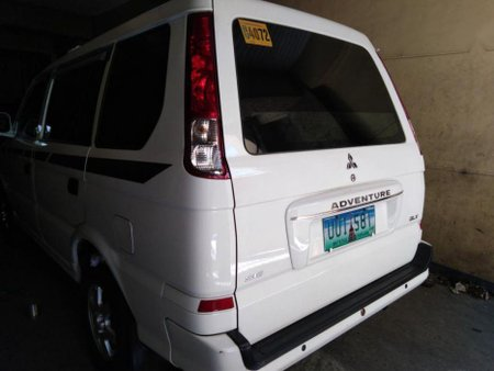 2013 Mitsubishi Adventure for sale in Pasay