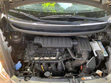 Kia Picanto 2015 Automatic Gasoline for sale in Meycauayan