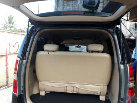 Hyundai Starex 2010 for sale in Automatic