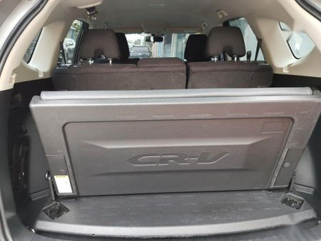 2nd Hand Honda Cr-V 2013 for sale in Quezon City