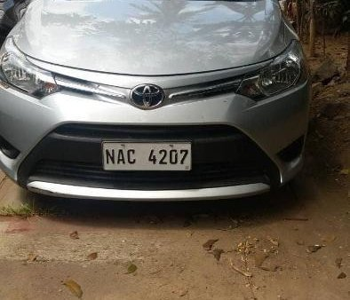 2017 Toyota Vios for sale in Mandaluyong