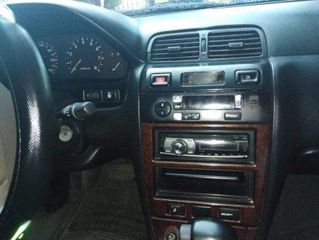 Selling 2nd Hand Nissan Cefiro 1997 at 157000 km in San Fernando