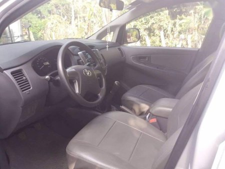 2nd Hand Toyota Innova 2015 for sale in Ibaan