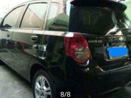 Selling 2nd Hand Chevrolet Aveo 2009 Hatchback in Bacoor