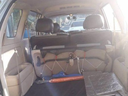 Selling Toyota Avanza 2008 Automatic Gasoline in Cainta