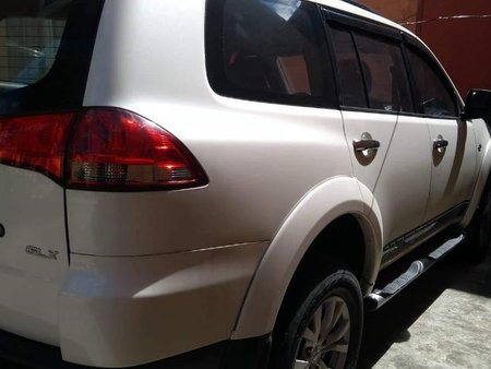2015 Mitsubishi Montero for sale in Santo Tomas