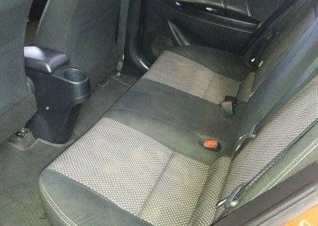 2nd Hand Toyota Vios 2017 for sale in Biñan