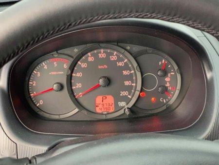 Selling Mitsubishi Montero 2013 at 47000 km in Makati