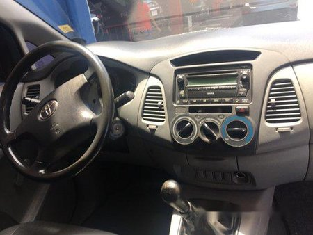 Sell Silver 2010 Toyota Innova in Pasig