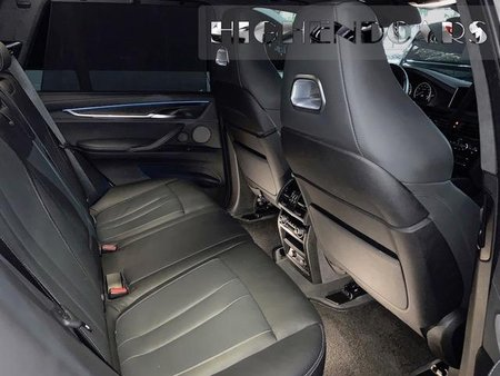 2nd Hand 2018 BMW X5 for sale in Manila