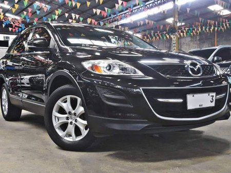 Sell Used 2014 Mazda Cx-9 at 32000 km in Quezon City