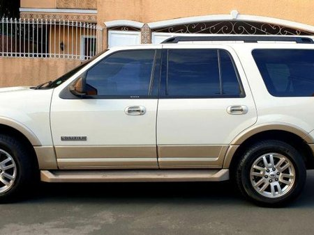 2008 Ford Expedition for sale in Quezon City