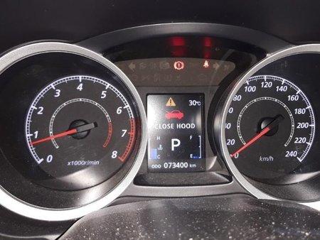 Sell 2nd Hand 2013 Mitsubishi Lancer Ex at 73000 km in Pasig