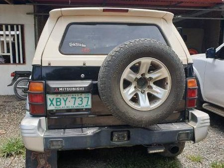 2nd Hand Mitsubishi Pajero 1991 at 90000 km for sale