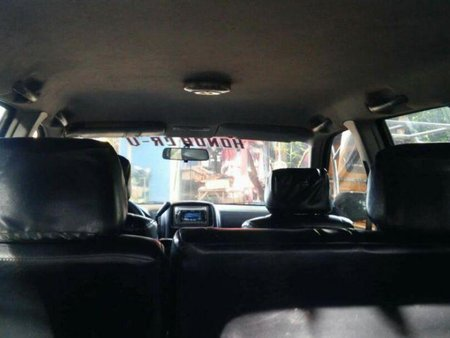Honda Cr-V 2004 Automatic Gasoline for sale in Digos