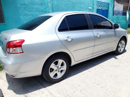 Selling Toyota Vios 2008 Automatic Gasoline in Mabalacat