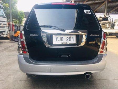 Selling Isuzu Alterra 2009 Automatic Diesel in Cebu City