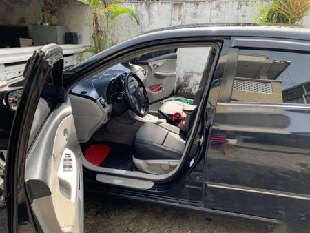 2012 Toyota Altis for sale in Quezon City