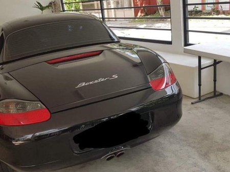 Selling 2nd Hand Porsche Boxster 2001 in Makati